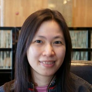 Hong Yan Chen linkedin profile