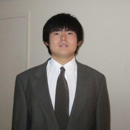 Chang Hee Lee linkedin profile