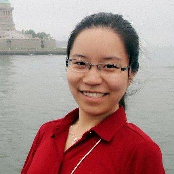 Qian Yang linkedin profile