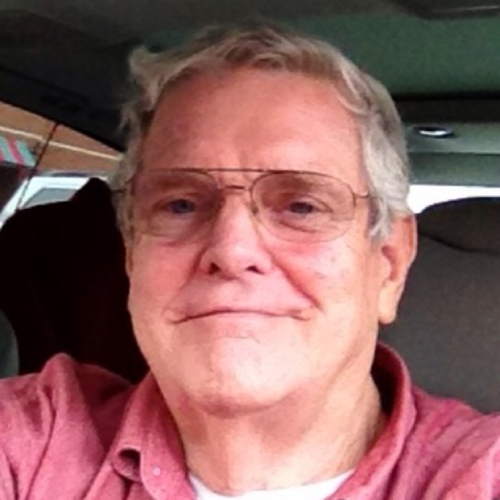 Robert B. Fisher linkedin profile