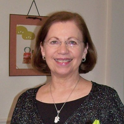 Janet Baldwin linkedin profile