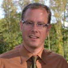 Christopher S Jones linkedin profile