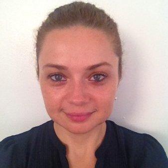 Olga Zambrano linkedin profile