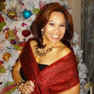Lisa Rodriguez Guevara linkedin profile