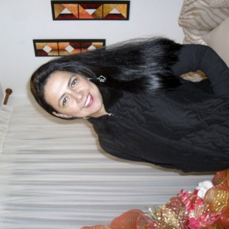 Martha Cecilia Gomez Estado Unidos linkedin profile