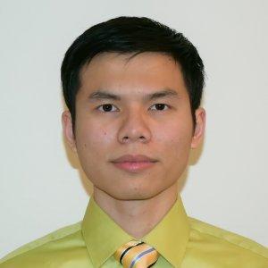 Tony (Thanh) Tran linkedin profile