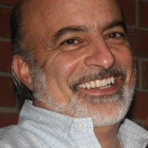 Tony Cavaliere linkedin profile