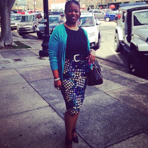 Felicia Davis linkedin profile