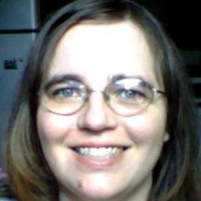Rebecca Vinson linkedin profile