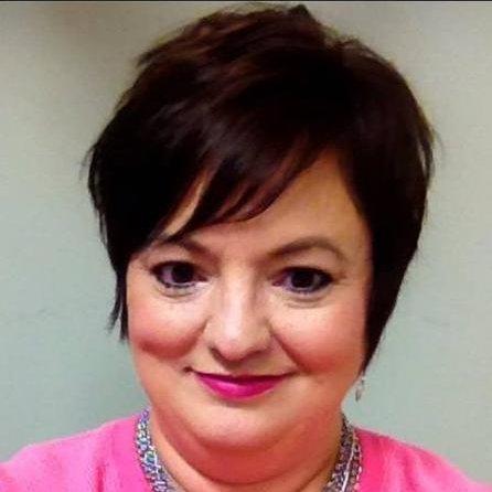 Tina Hall Wright linkedin profile