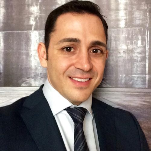 Alberto Garcia Hurtado linkedin profile