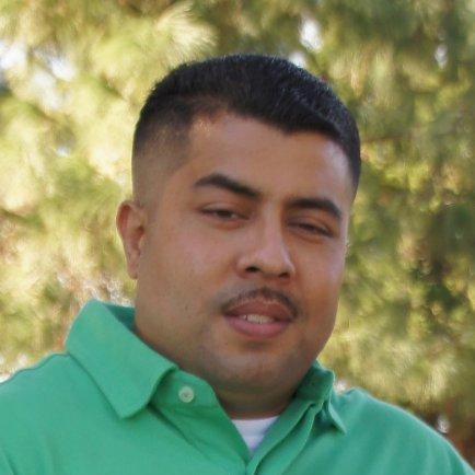 Octavio A. Ramirez linkedin profile