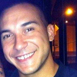 Daniel Rodriguez linkedin profile