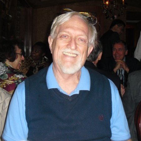 David C Fletcher, PhD linkedin profile