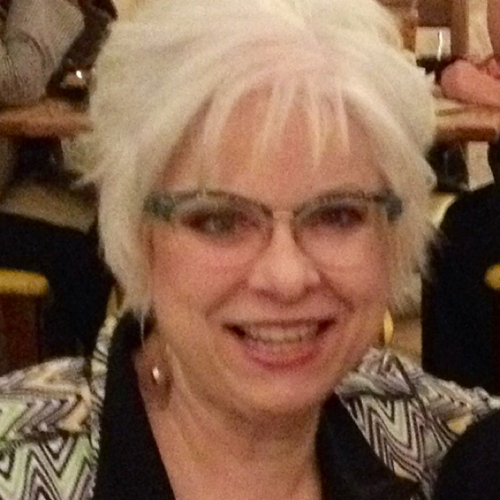 Patricia Lingenfelter