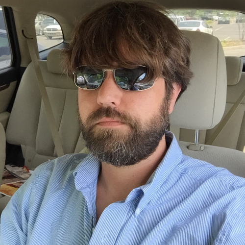 Michael S McDaniel linkedin profile