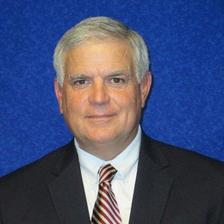Richard Booker linkedin profile