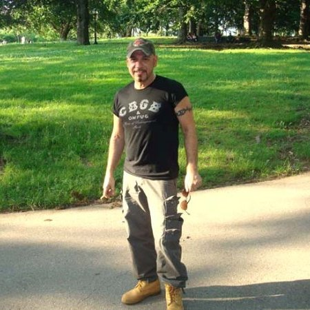 Charles F Gueli linkedin profile
