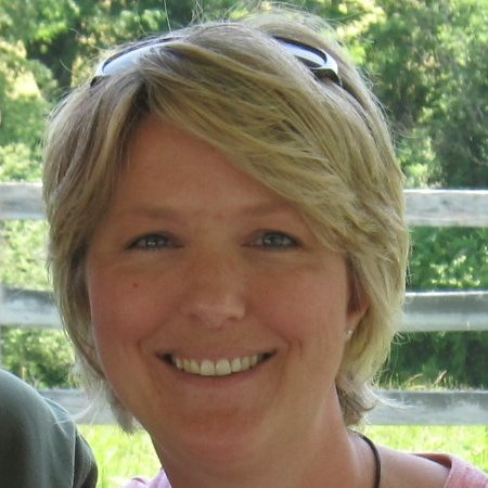 Jennie Jones linkedin profile