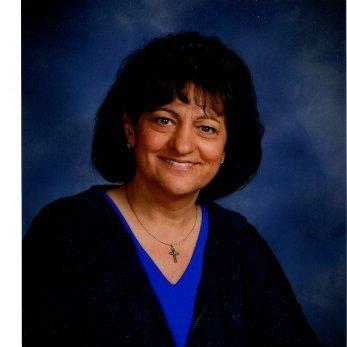 Patricia Dinsmore