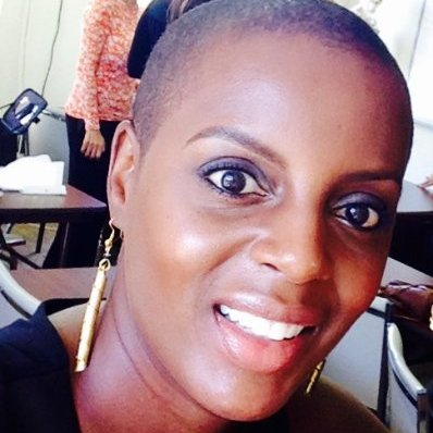 Sandy Mitchell Ogunfolu linkedin profile