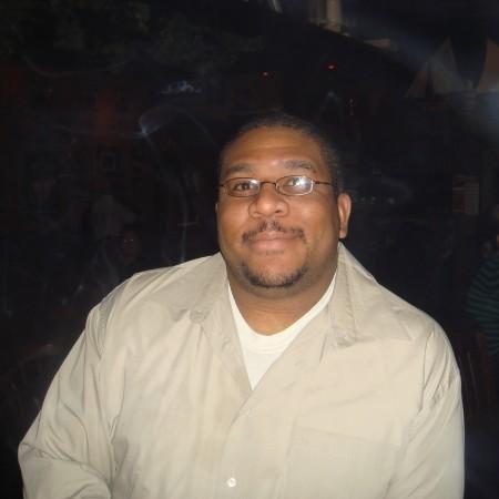 Jerome C Bell linkedin profile