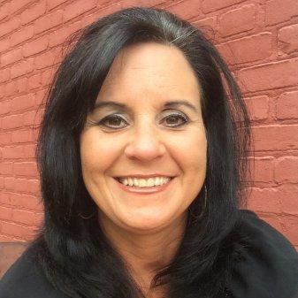 Teresa Blake Wright linkedin profile