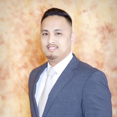Victor Hsu linkedin profile