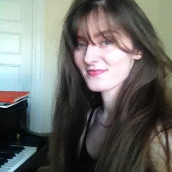 Anne Katherine Robinson linkedin profile