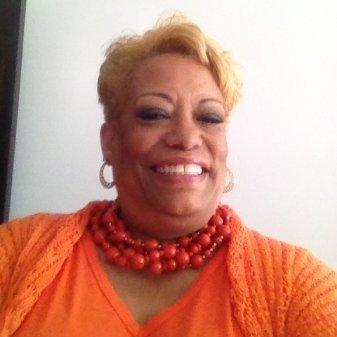 Anna M. Williams linkedin profile