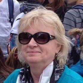 Mary Ellen Woods linkedin profile