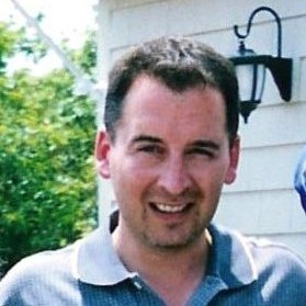 Brian Mazzoli