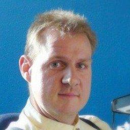 Brian Bonin