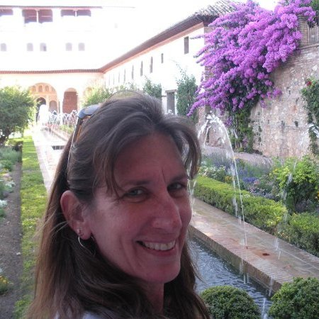 Lou Ann Armstrong linkedin profile