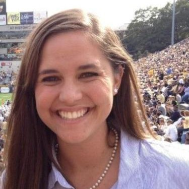 Elizabeth Brooke Bailey linkedin profile