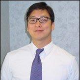 Eugene Kim DPM linkedin profile
