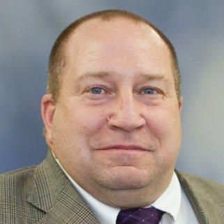 Dr. Michael Johnson linkedin profile