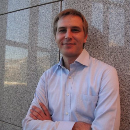 David Garcia Levantina USA linkedin profile