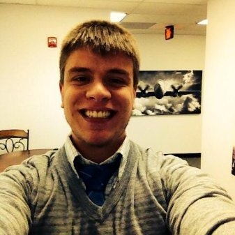 Joe (Alton) Anderson linkedin profile