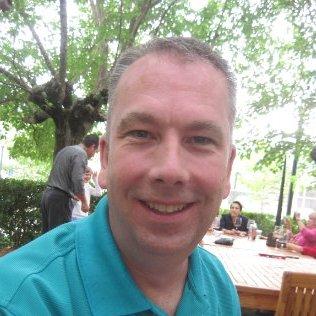 Brian Parsons linkedin profile