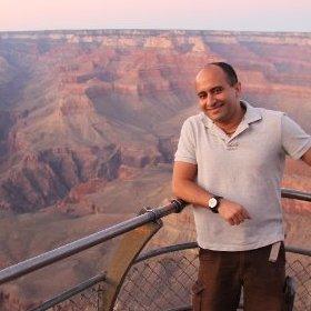 William E. Gonzalez Loreto linkedin profile