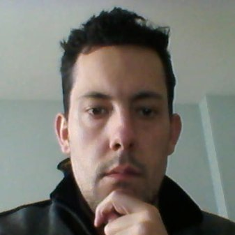 Victor Manuel Egea Rodriguez linkedin profile