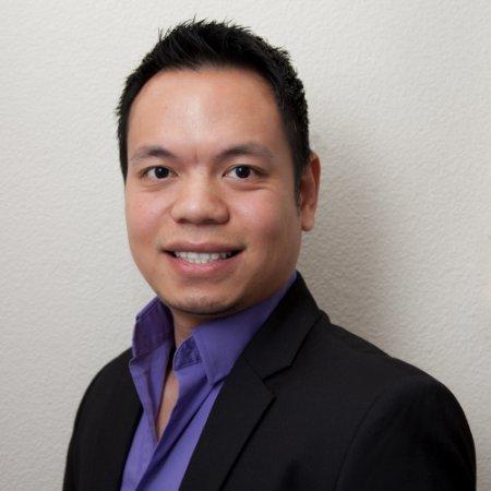 Thien Hoang linkedin profile