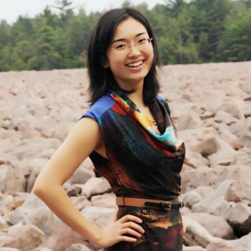 Grace Tao