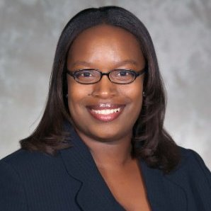 Erika Douglas Jones linkedin profile