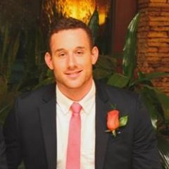 Jared Mitchell linkedin profile