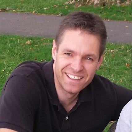 Robert Borden linkedin profile