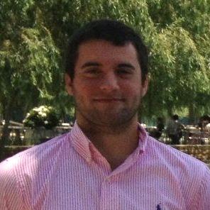 Austin Burke linkedin profile