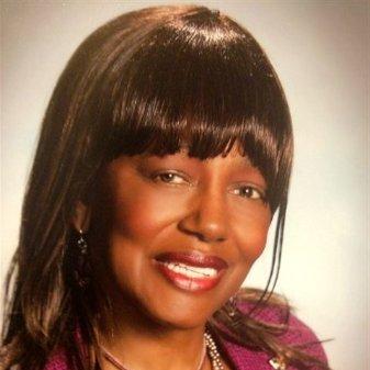 Beverly Robinson Jackson linkedin profile