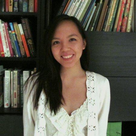 Michelle Y Nhi Nguyen linkedin profile